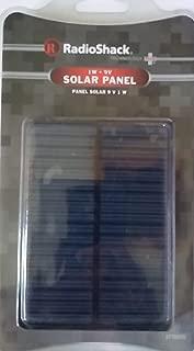 one watt solar