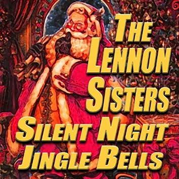 Silent Night,  Jingle Bells (Original Artists Original Songs)