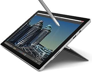 Microsoft Surface Pro 4 128 GB, 4 GB RAM, Intel Core M (Renewed)