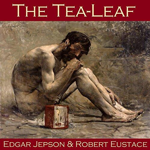 The Tea-Leaf audiobook cover art