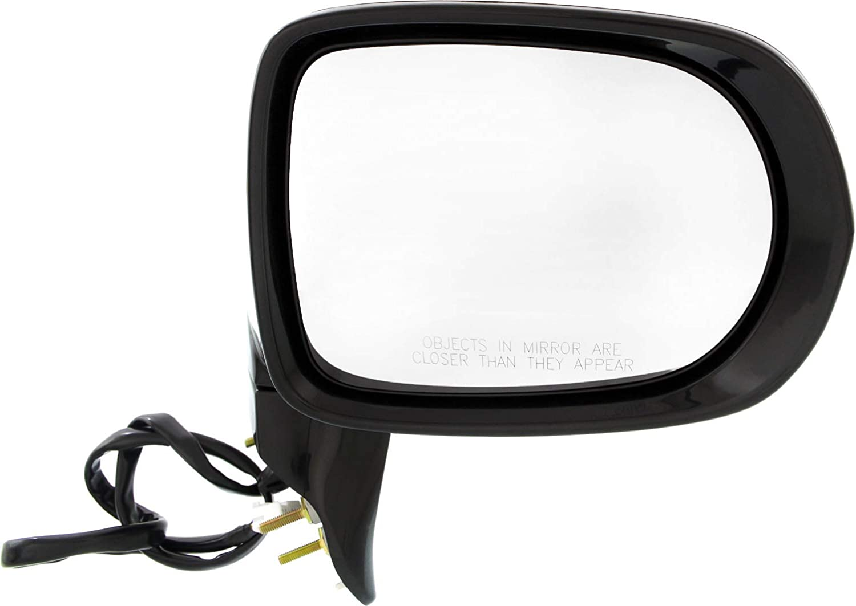 Garage-Pro Mirror 人気激安 Compatible For 2010-2012 Ri Lexus 買物 RX450h RX350