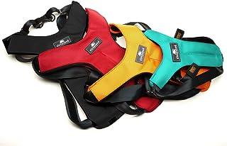 Sleepypod ClickIt Sport Crash-Tested Car Safety Dog Harness (Large, Jet Black)