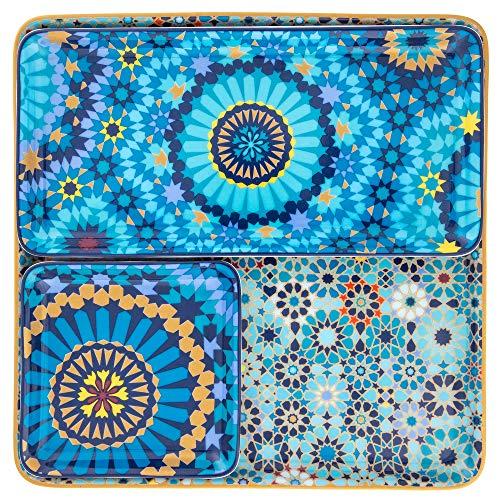 Images d'Orient POR-440044 Mucharabieh Tablett