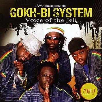 Voice of the Jeli