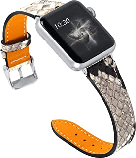Best snake apple watch band Reviews