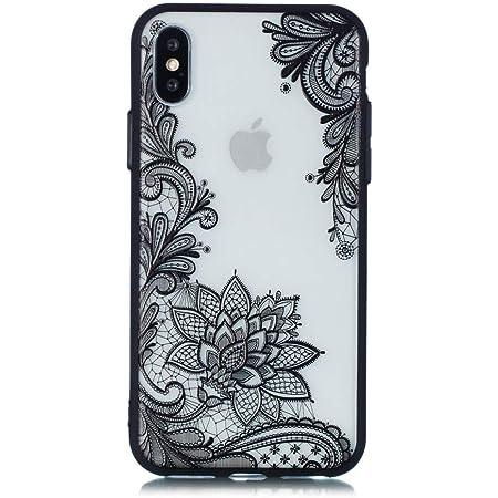 Keyihan Cover Compatibile con iPhone 8 Plus e iPhone 7 Plus ...