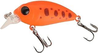 kongye Trout Wobbler Fishing Lure Crank Bait Floating Action Dive Hard Lure Artificial