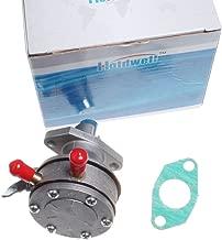 Holdwell Fuel Lift Pump Feed Pump 129158-52100 129158-52101 for Yanmar
