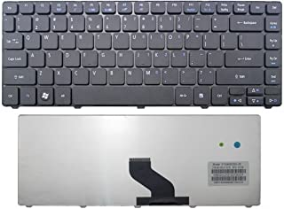 wangpeng New Laptop Keyboard for Dell PN:PK1313G3A00 MP-13N73US-698 0JYP58 490.00H07.0D1D NSK-LR0SW 1D 01 SN8234 490.00H07.0L01 SG-63510-XUA US Layout Black Color