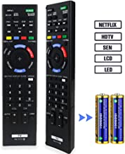OMAIC Universal TV Remote Control for Sony RM-YD102 RM-YD103 Bravia HDTV LCD LED 3D Smart TV