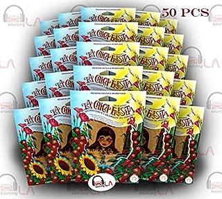 LA Chica FRESITA CAR AIR FRESHENER - 50 Pieces
