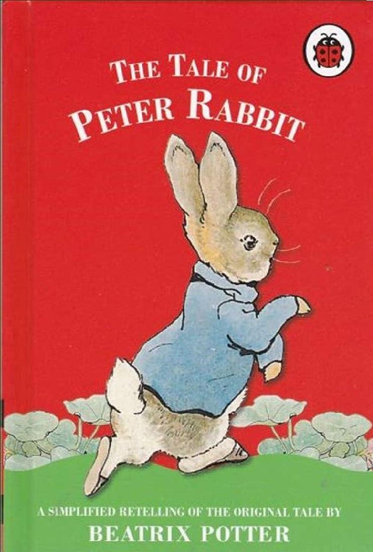 またはほこりっぽい他の日The Tale of Peter Rabbit (illustrated) (English Edition)