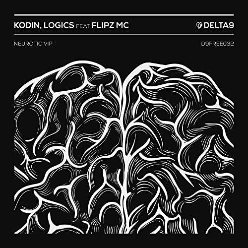 Kodin & The Logics feat. Flipz MC