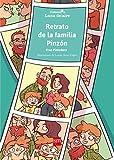 Retrato de la familia Pinzón: 15 (Luna de aire)