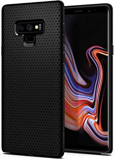 Spigen Liquid Air Armor Galaxy Note 9 Case with Durable Flex and Easy Grip Design for Samsung Galaxy Note 9 (2018) - Matte...