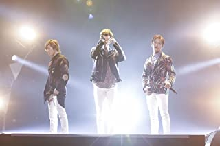 """w-inds. 15th Anniversary LIVE TOUR 2016""""Forever Memories""""初回限定盤(DVD+スペシャルブック)"""