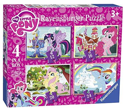 Ravensburger 6896 Puzzle
