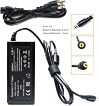 19V 3.42A 65W AC Adapter Charger Power Cord for Acer LCD Monitor S202HL S230HL S231HL S232HL H236HL G246HL H276HL G276HL G236HL S240HL S220HQL S271HL H226HQL G226HQL S202HL S241HL HN274H