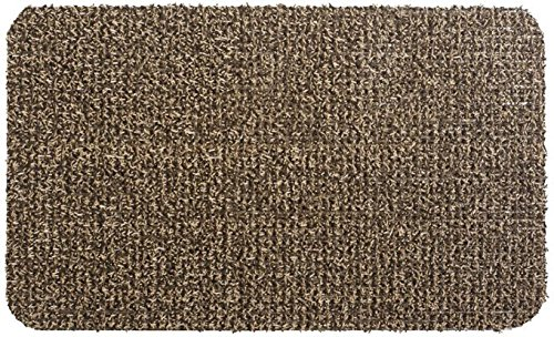 Clean Machine 10376620 High Traffic Astroturf Doormat, Sandbar, 17.5 Inch x 29.5 Inch