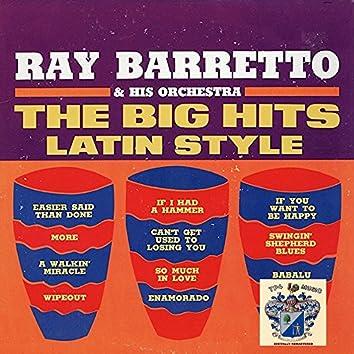 Big Hits Latin Style