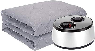 JGWJJ Heating Pad Plumbing Blanket Electric Blanket Double Water Cycle Non-radiative Water Hot Blanket