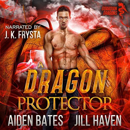 A Dragon Protector cover art