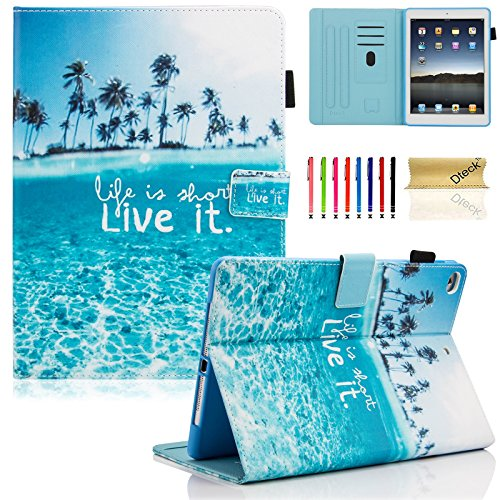 Best life case ipad air