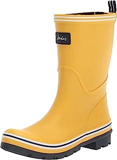 Joules Coastal womens Rain Boot