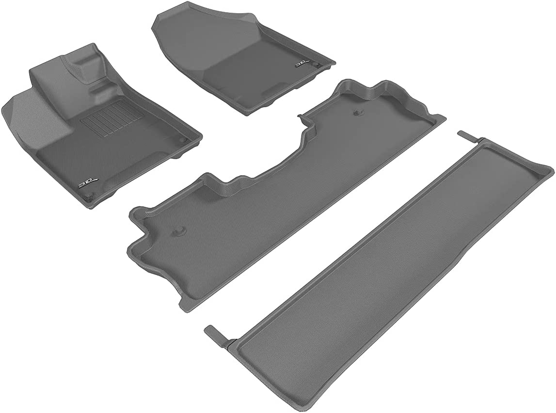 3D MAXpider Complete Set Custom Fit NEW All-Weather Se Floor for Mat Limited price