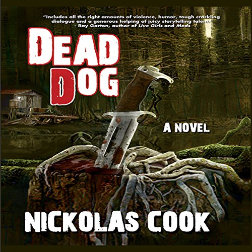 Dead Dog cover art