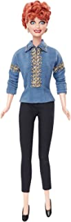 Barbie Collector I Love Lucy: Lucy Tells the Truth Doll