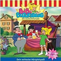 Die Zauberlimonade (Bibi Blocksberg 3) Hörbuch