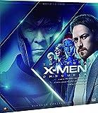 X-Men Trilogía Precuela Colección Vintage (Funda Vinilo) [DVD]
