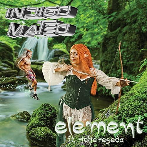 Indigo Mateo feat. Richie Reseda