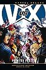 Los Vengadores vs. La Patrulla-x. Primera parte