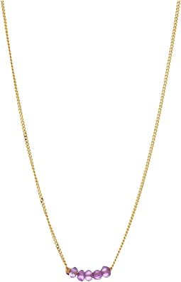 Chan Luu - Short Necklace