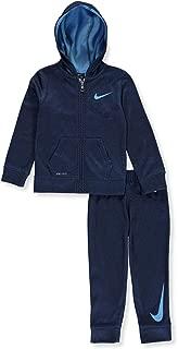 Boys' Dri-Fit 2-Piece Sweatsuit Pants Set