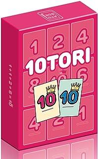 10TORI(テントリ) 足し算陣取りバトル!