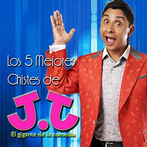 Los 5 Mejores Chistes De JJ El Gigante De La Comedia