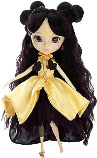 Pullip P-153 Givingfun Groove Sailor Moon Luna The Moon Princess's Lover Ver. Doll, 12 Inch