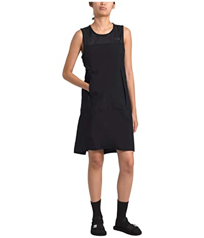 The North Face Explore City Bungee Dress (TNF Black) Women