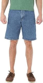 Wrangler Men's 5 Pocket Denim-Shorts