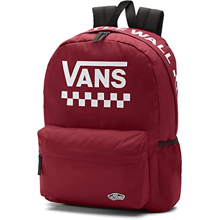 Vans Damen Street Sport Realm Backpack Rucksack