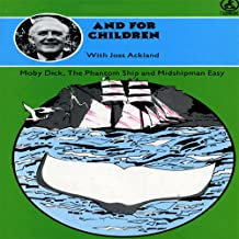 The Phantom Ship and Mr Midshipman Easy: Classic Children's Stories