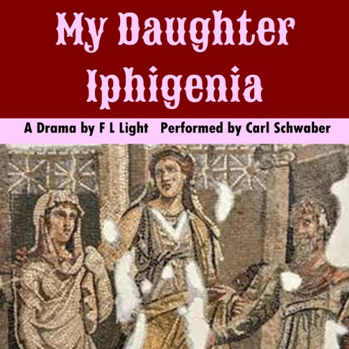 My Daughter Iphigenia Titelbild