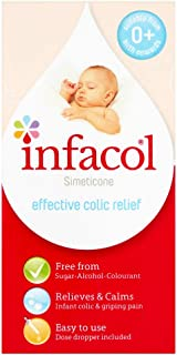Infacol Suspension Colic Relief, 40mg