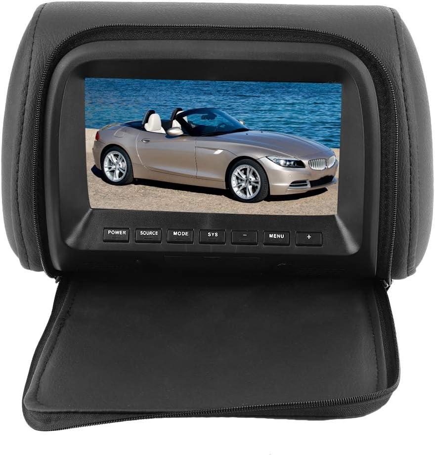 Best Car DVD Headrest