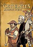 Cervantes: La ensoñación del genio (AVENTURATE)