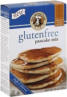 King Arthur Flour Gluten Free Pancake Mix (15 Oz)