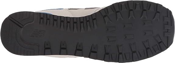 Amazon.com   New Balance Men's 574 V2 Vintage Surf Sneaker   Shoes